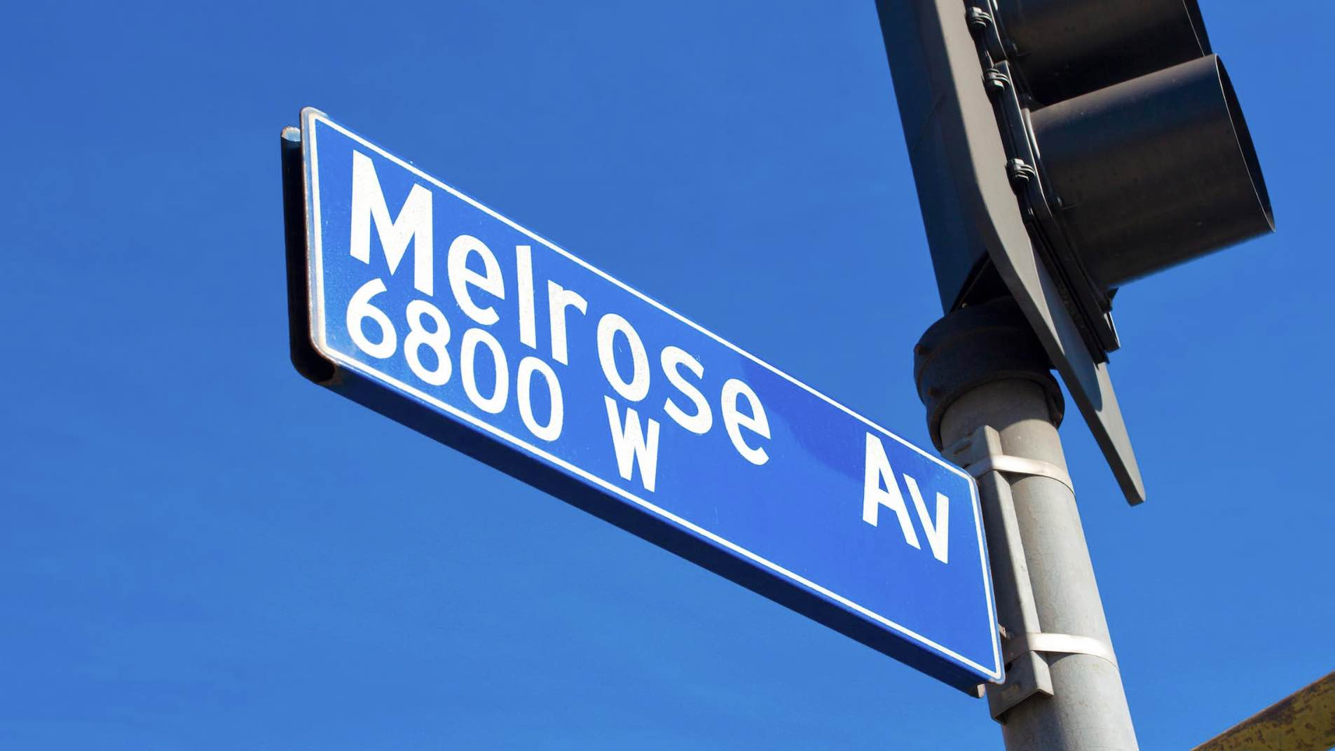 The Divides of Melrose Avenue: Big Problems and Big Opportunities