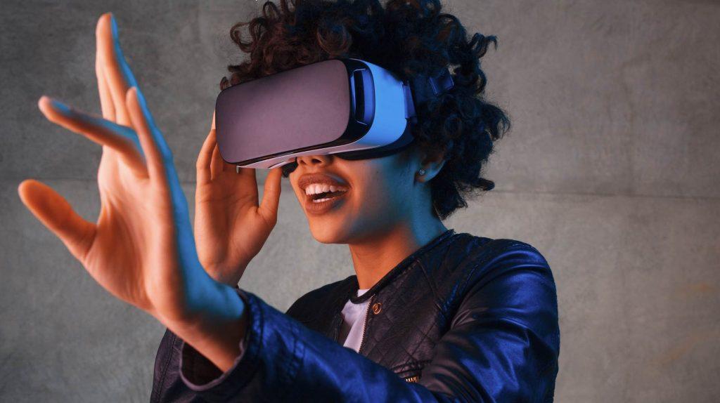 Virtual Reality Steps Into The Spotlight: Gaming 2.0