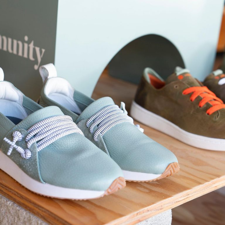 Want Handcraft Premium Shoes Made Locally in DTLA? Check Out ComunityMade