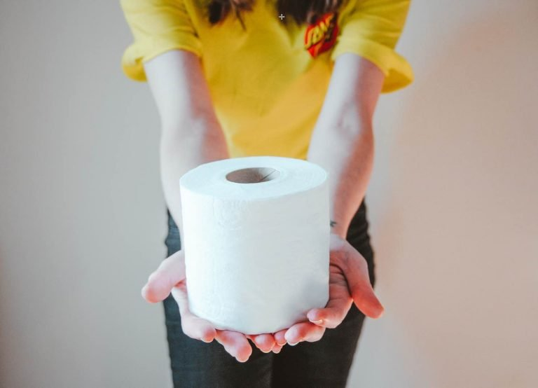 Want Super Soft Toilet Paper for Your Bum? WhoGivesACrap Got You Covered