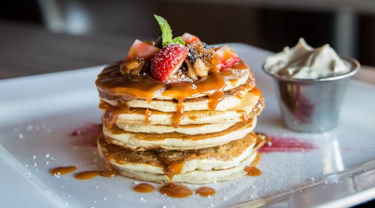 20 Best Breakfast Restaurants in Los Angeles You Shouldn't Miss Out On
