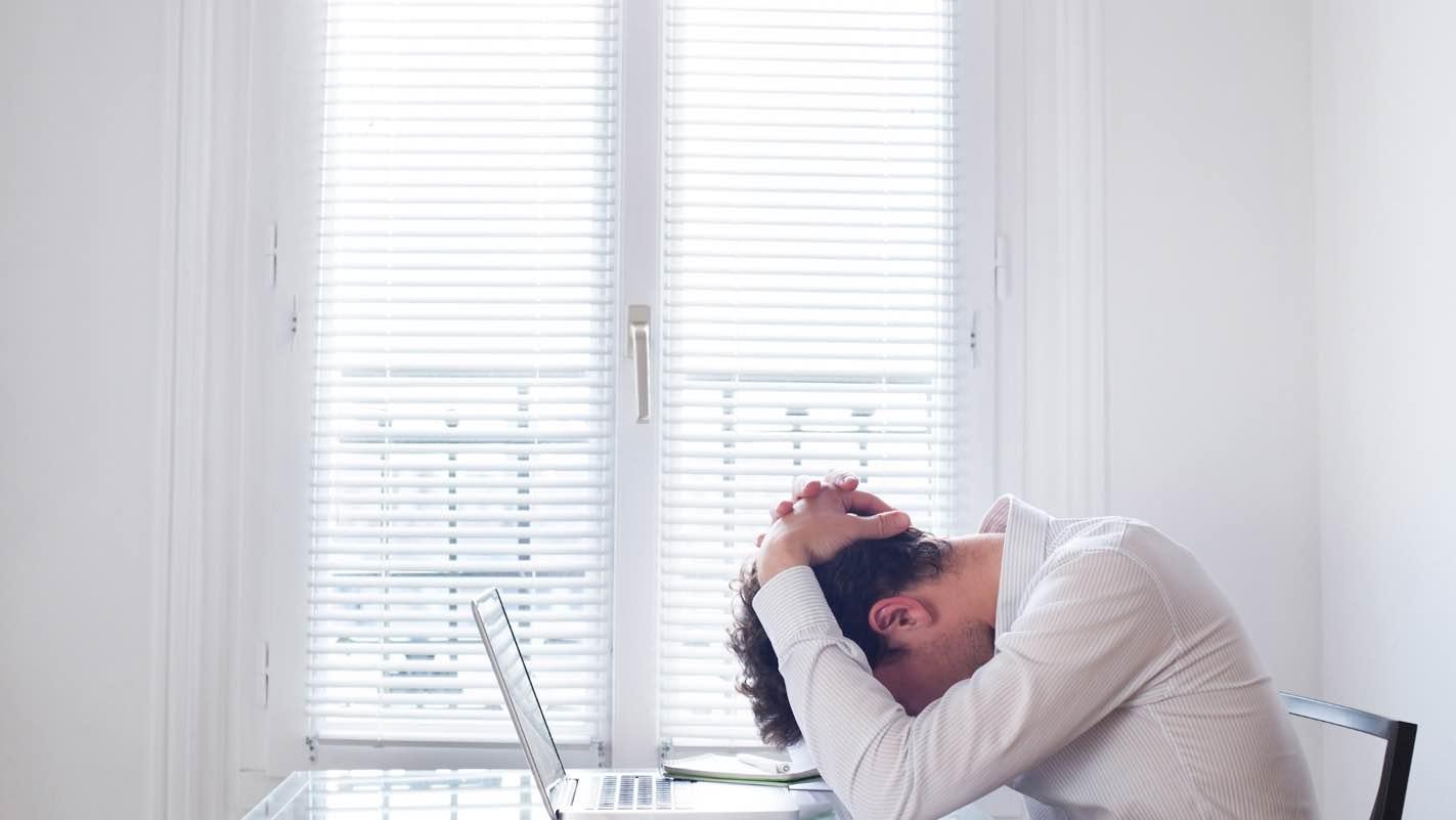Can Stress Make You Sick?
