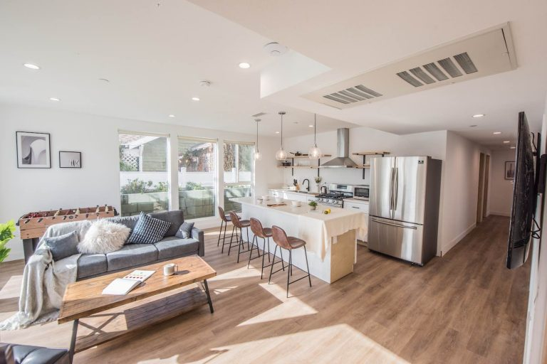 Coliving Startup Tripalink at $100M Valuation Seeks New Master Leases in LA After Great Performance Despite the Pandemic