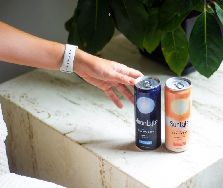 DrinkLyte Launches a New Functional Beverage to Rehydrate You After Drinking Alcohol