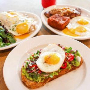 20 Best Breakfast Spots in L.A. You Shouldn't Miss Out On