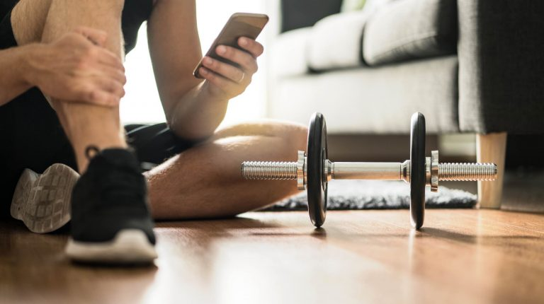 4 Best High-Intensity Interval Training (HIIT) Apps To Get You Back In Shape Fast