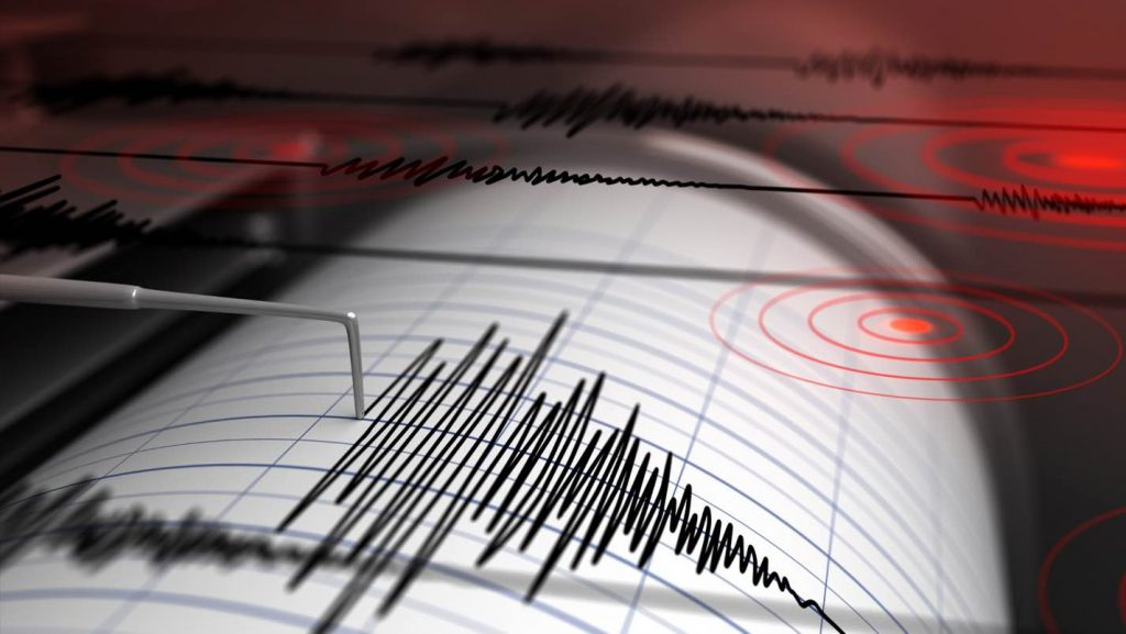 Can This New Earthquake App Save Lives When the Big One Hits?