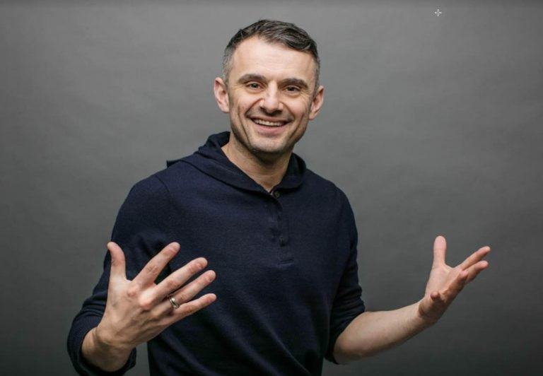 Podcast: Learn and Be Curious with Gary Vaynerchuk