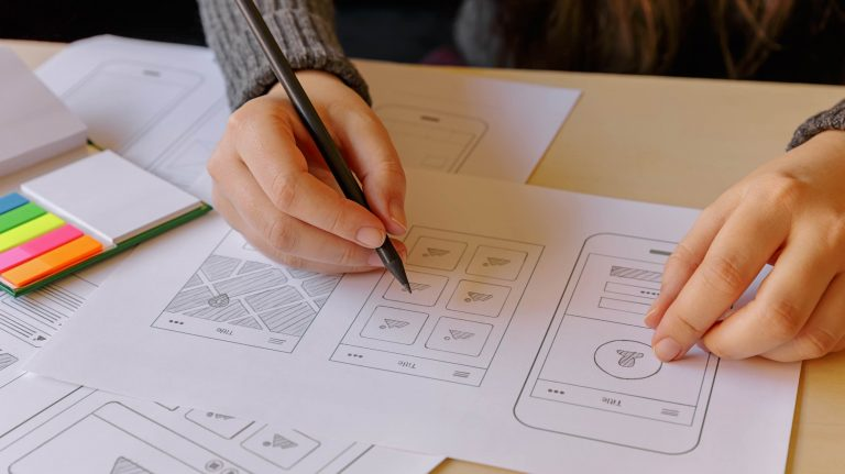 How To Create Effective Wireframes For Mobile Apps: 5 Best Tips