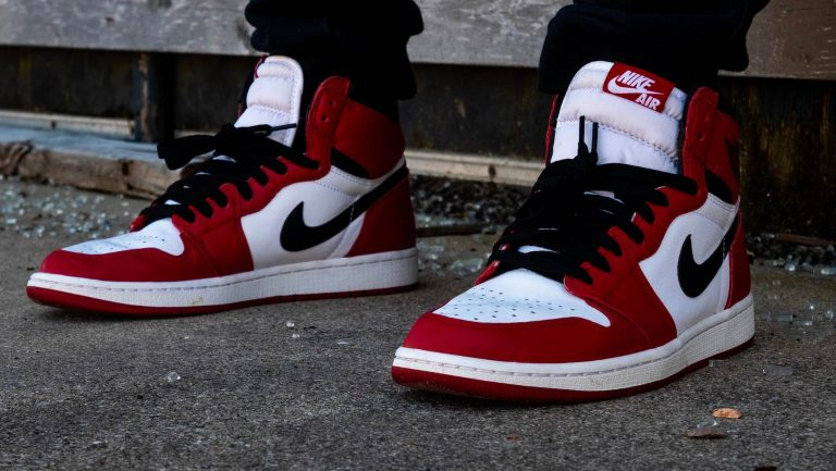 Sneaker Reseller GOAT Steps Up the Game After Raising $100M in Funding