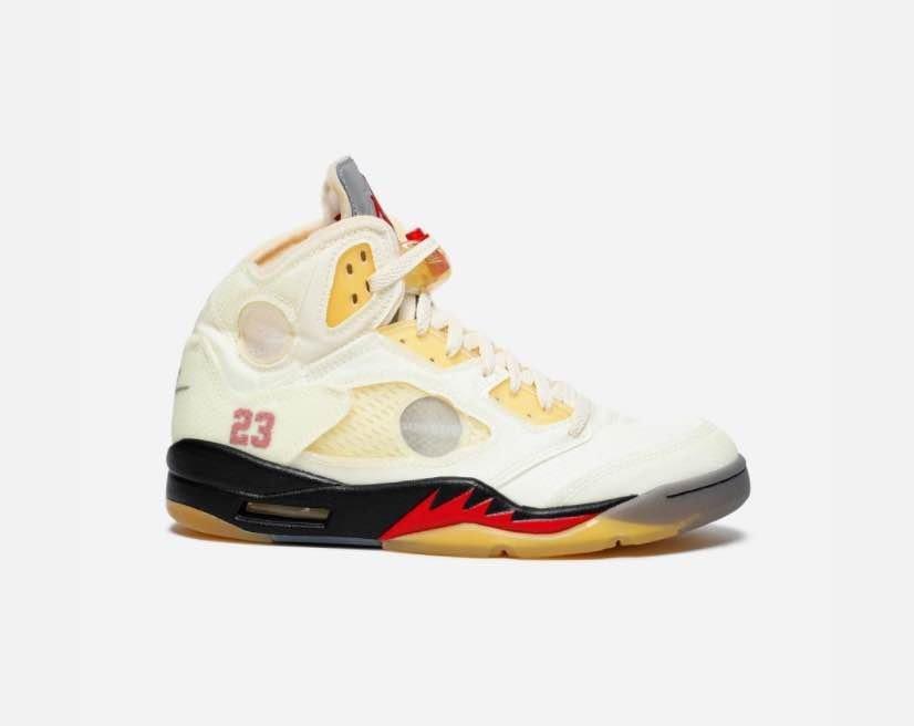 Sneaker Reseller GOAT Steps Up the Game After Raising $100M in Funding - Nike Air Jordan 23