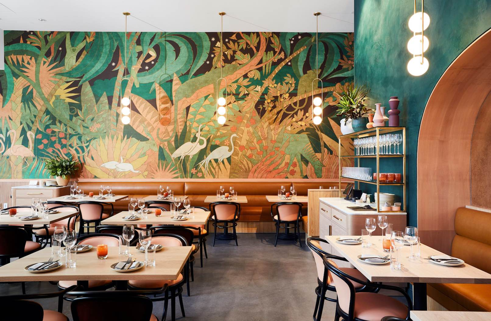The 2021 Guide to 15 Coolest Restaurants in Los Angeles