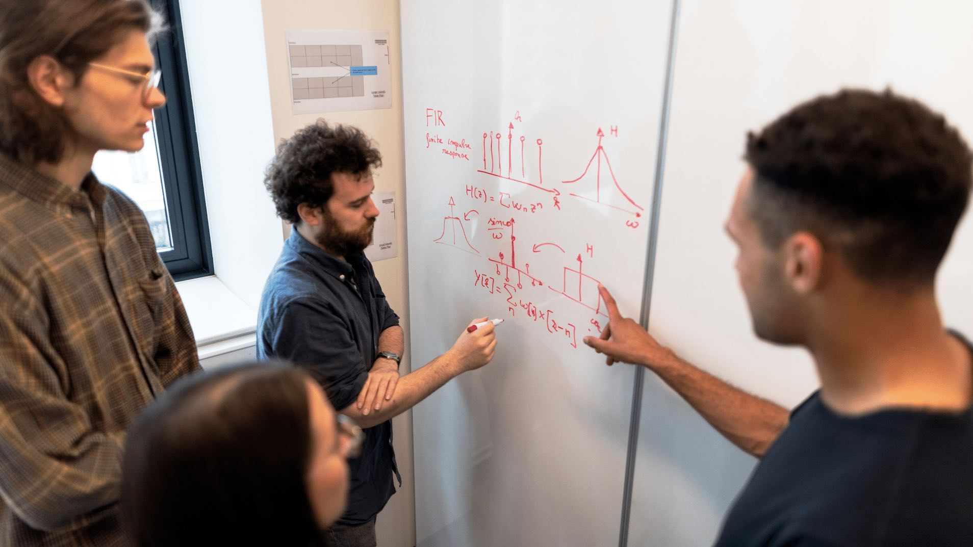 How To Hire a Great Data Scientist