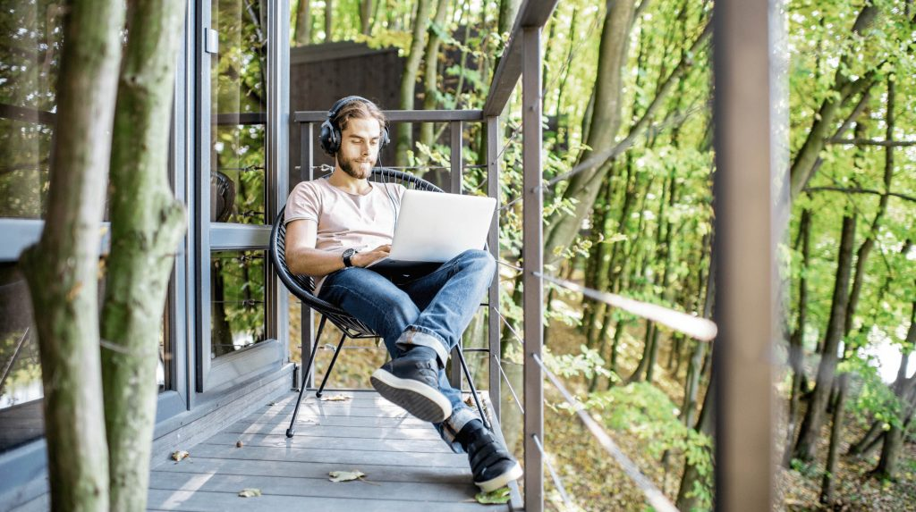 Making a Case for Flexible Remote Work