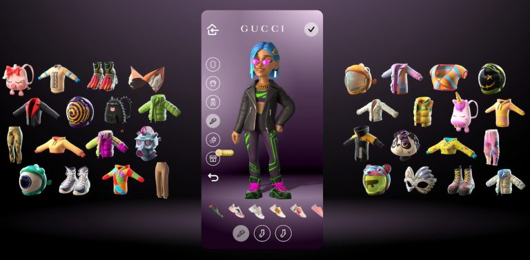 Genies Avatars Allows You to Become a Better Version of Your Aspirational Self in the Digital Multiverse