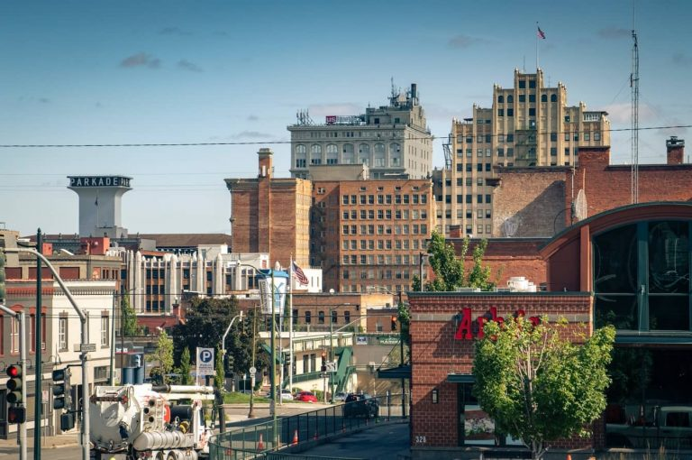 The Rise of Startups Outside of Major Tech Hubs