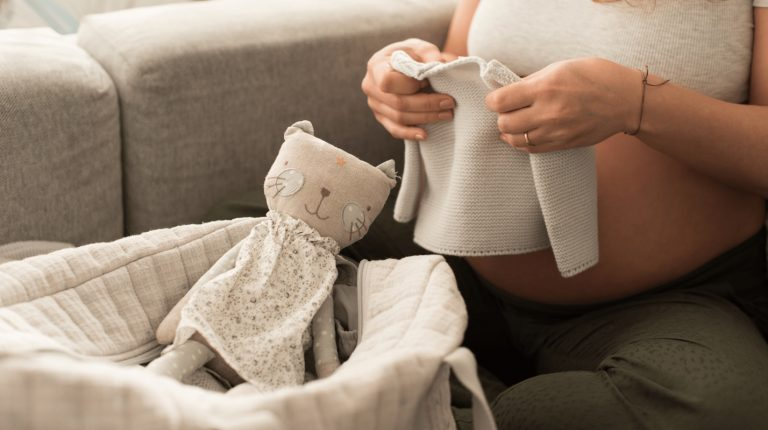 3 Important Things to Do to Prepare for a Maternity Leave as a Business Owner