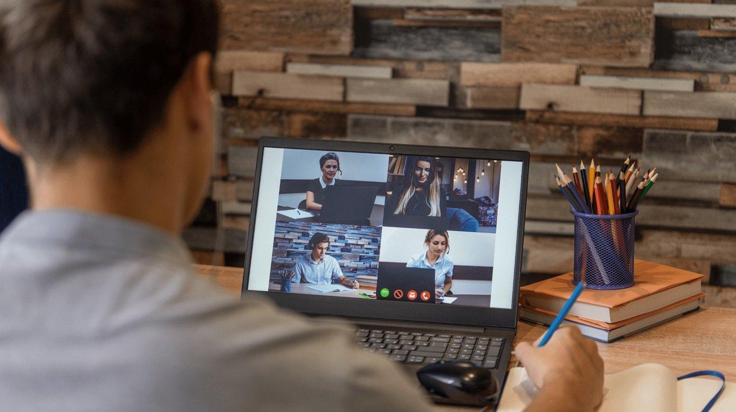 7 Strategies for Running Effective Remote Meetings in 2021