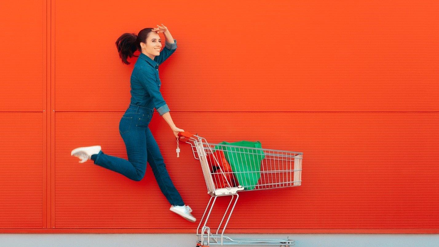 Becoming a Customer-Centric Organization