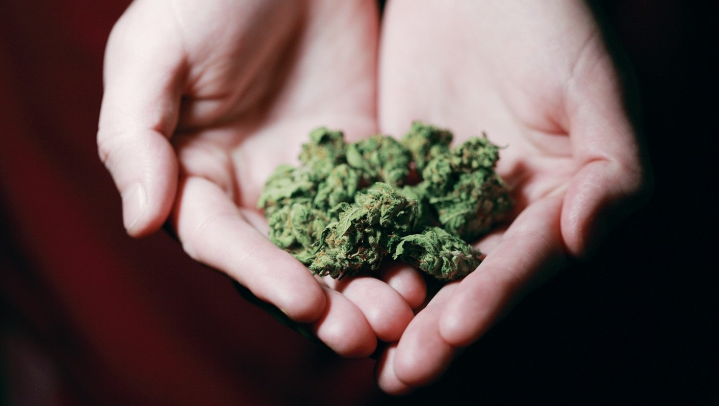 The Best Places to Score Weed If You Want to Do It the Socially Responsible Way