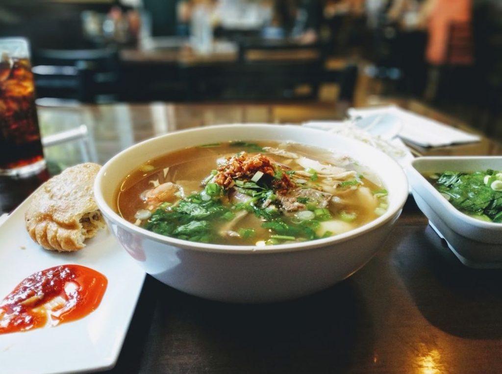 15 Best Cheap Eats in Los Angeles - Phnom Penh Noodle Shack - Long Beach