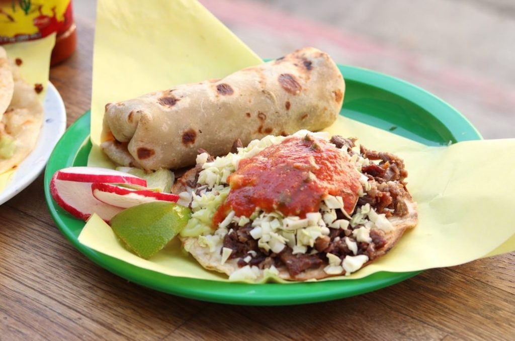 15 Best Cheap Eats in Los Angeles - Sonoratown