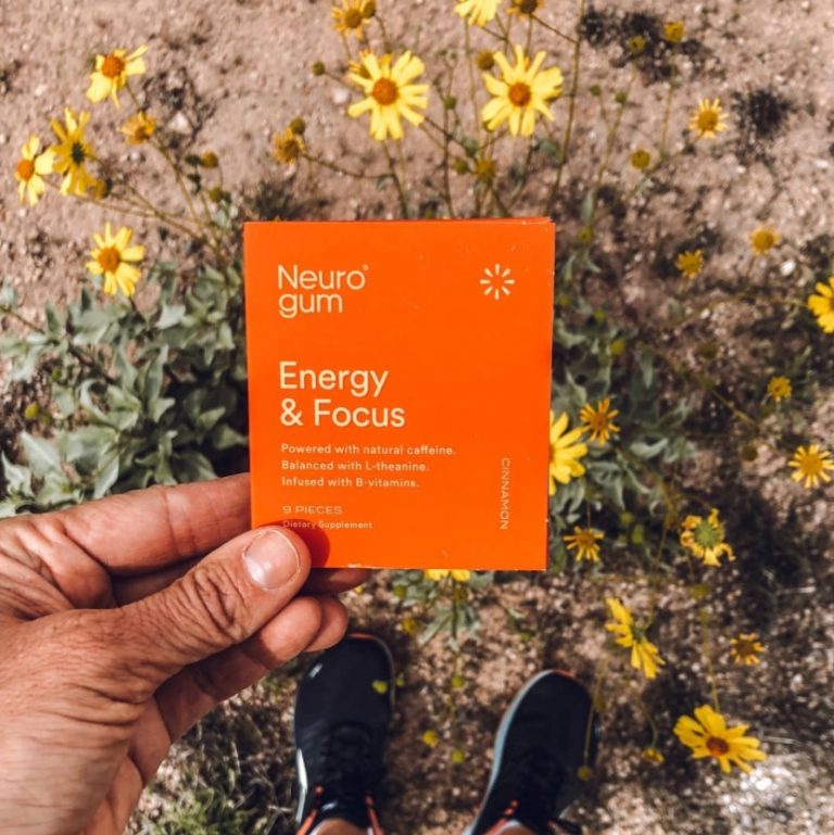 Neuro Launches a Functional Gum & Mints To Energize, Calm and Focus You in The Moment