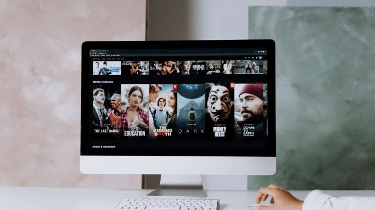 Podcast: Marc Randolph on Building Netflix, and Battling Blockbuster