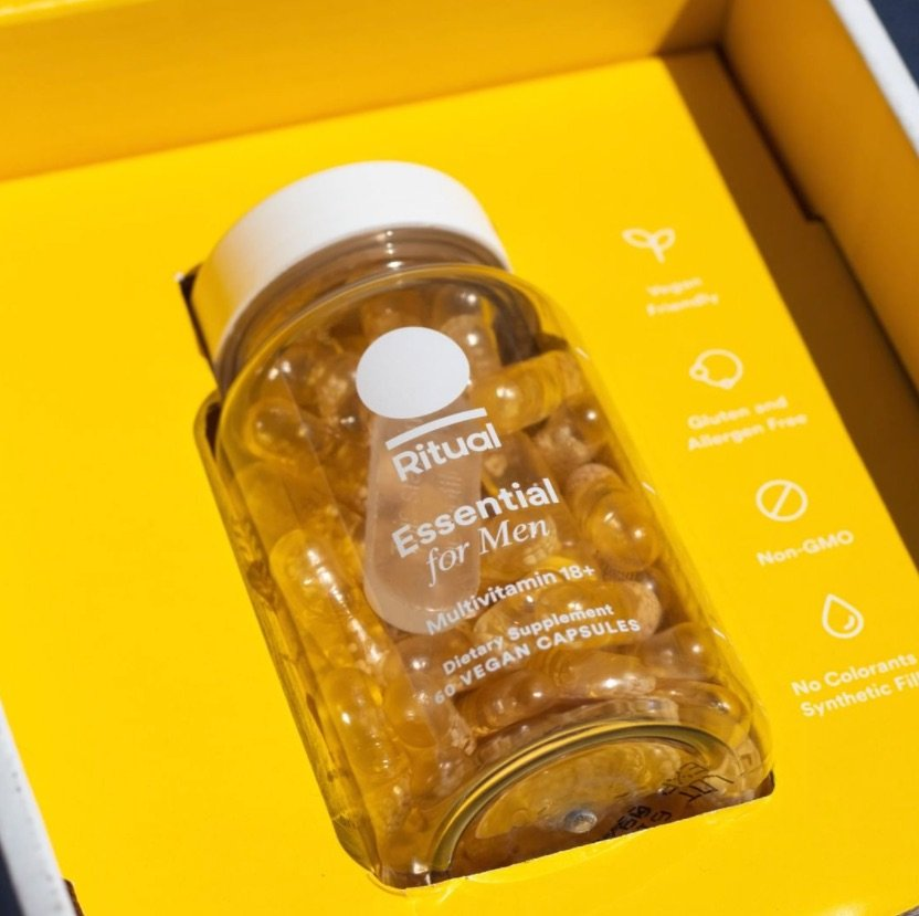 Ritual is Committed to Creating The Purest, Most Effective Vitamin Formulations For Women, Men, and Kids