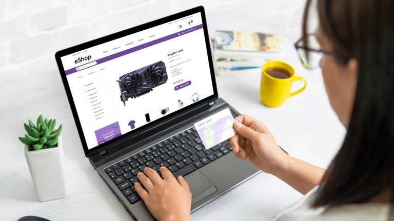 How to Build a Profitable Ecommerce Store