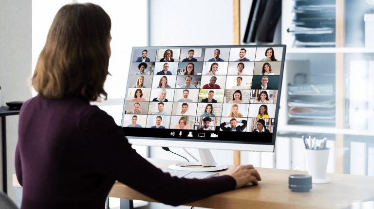 How to Host a Virtual Event: Virtual Events Hosting For Dummies
