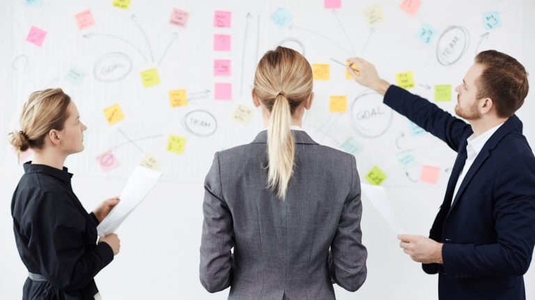 Miro Launches a Web-based Collaborative Whiteboard Platform for Product Managers