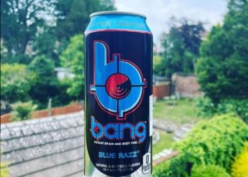 The Best Energy Drinks To Power You Up Whenever - Bang