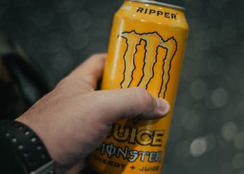 The Best Energy Drinks To Power You Up Whenever - Monster