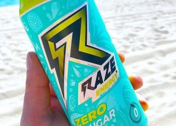 The Best Energy Drinks To Power You Up Whenever - Raze