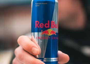 The Best Energy Drinks To Power You Up Whenever - RedBull