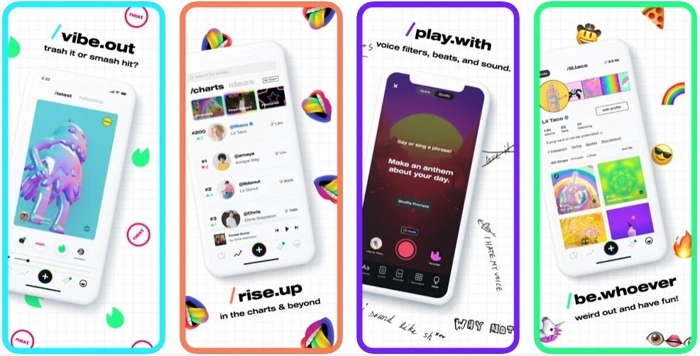Mayk.it: Social Music App Launches on iOS and Announces $4 Million in Funding